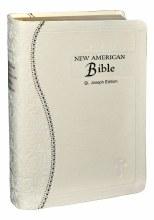ST JOSEPH NAB GIFT WHITE