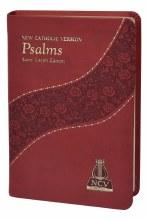 ST JOSEPH NEW CATHOLIC VERSION PSALMS