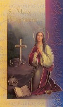 ST MARY MAGDALENE BIO BOOKLET