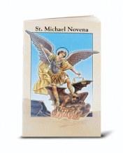 ST MICHAEL NOVENA & PRAYERS BOOKLET
