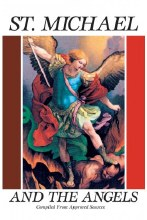 ST. MICHAEL & THE ANGELS
