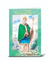 ST PATRICK NOVENA & PRAYERS BOOKLET