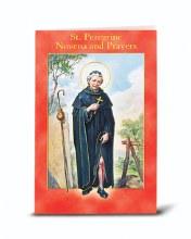 ST PEREGRINE NOVENA & PRAYERS BOOKLET