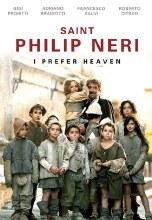 SAINT PHILIP NERI DVD