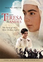 ST TERESA OF THE ANDES DVD