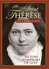 ST THERESE OF THE CHILD JESUS DVD