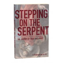 STEPPING ON THE SERPENT A JOURNEY OF TRUST WITH MARY