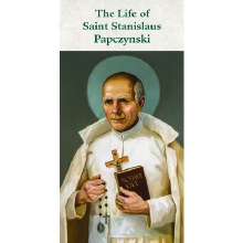 THE LIFE OF ST STANISLAUS PAPCZYNSKI