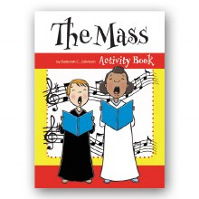 THE MASS ACTIVITY BOOK