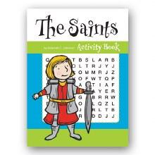 THE SAINTS ACTIVITY BOOK