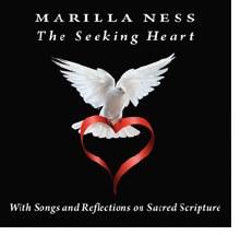 THE SEEKING HEART 2 DISC MARILLA NESS