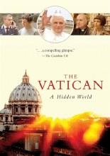 THE VATICAN DVD