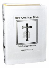 WHITE FAMILY BIBLE LEATHE