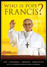 WHO IS POPE FRANCIS? DVD