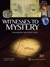 WITNESSES TO MYSTERY
