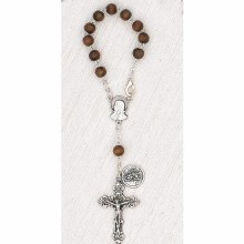 ST CHRISTOPHER AUTO ROSARY