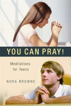 YOU CAN PRAY