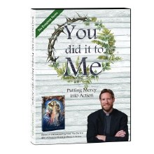 YOU DID IT TO ME DVD