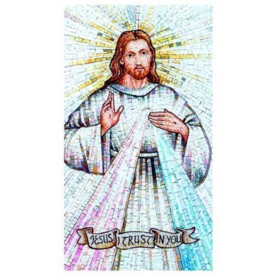 TRUST HIM PRAYER CARD