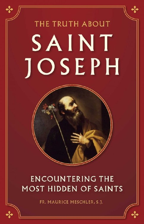 THE TRUTH ABOUT ST JOSEPH