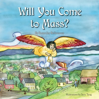 WILL YOU COME TO MASS?