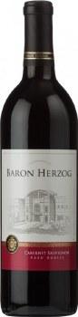 Herzog Cabernet Sauvignon 750 ml