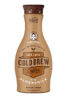 Califia Cafe Latte 48 oz