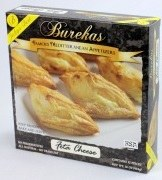 Jecky's Burekas Feta Cheese 16 oz