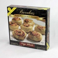 Jecky's Pizza Wheel Burekas 16 oz