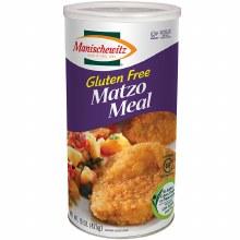 Man. Matz Ball Mix Gluten Free 5oz