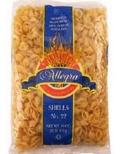 Allegra Shells 16 oz
