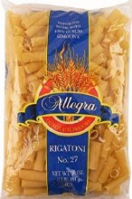 Allegra Rigatoni 16 oz
