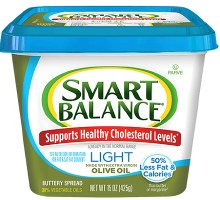 Smart Balance With Olive Oil 15 oz