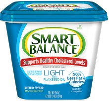 Smart Balance Light 15 oz