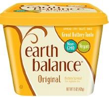Earth Balance 15 oz