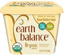 Earth Balance Organic 13 oz