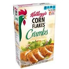 Kellogs Cornflake Crumbs 21 oz