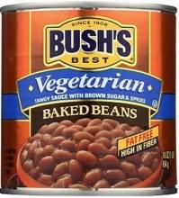 Bush's Vegetarian Baked Beans 16 oz