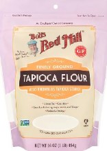 Bob's Red Mill Tapioca 16 oz