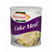 Manischewitz Cake Meal 16 oz
