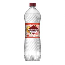 Arrowhead Sparkling Grapefruit 1 L