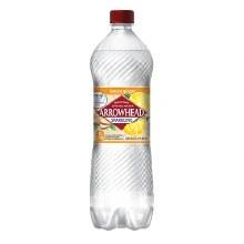 Arrowhead Sparkling Lemon Ging 1 L