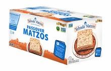 Yehuda  Matzo 5 Lbs 5 Lbs