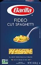 Barilla Fideo Cut 1 lb