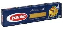 Barilla Angel Hair 1 lb