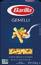 Barilla Gemelli 1 lb