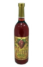 Kesser Grape Juice