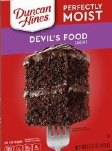 Duncan Devil's Food 15.25 oz