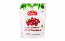 Gefen Cranberries 10 oz