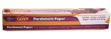 Gefen Parchment Paper 75 Sq Ft